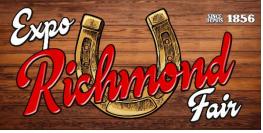 Exposition Richmond – version abrégée